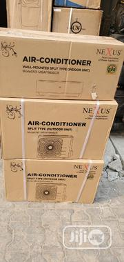 NEXUS1.5hp Air Conditioner | Home Appliances for sale in Lagos State, Ojo
