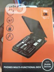 Newage Phones Multifunctional Box | Accessories for Mobile Phones & Tablets for sale in Akwa Ibom State, Uyo
