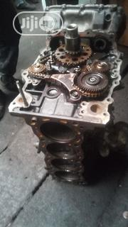 Half Engine | Vehicle Parts & Accessories for sale in Lagos State, Mushin