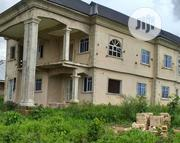 DISTRESS SALE!! 85% Completed Four Flats For Sale | Houses & Apartments For Sale for sale in Edo State, Benin City