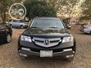 Acura MDX 2008 Black | Cars for sale in Abuja (FCT) State, Gwarinpa