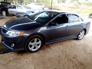 Toyota Camry 2014 Gray | Cars for sale in Abuja (FCT) State, Gudu