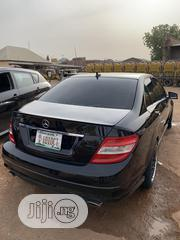 Mercedes-Benz C300 2009 Black | Cars for sale in Lagos State, Ikoyi
