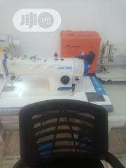 Jaktec Direct-Drive High-Speed Single Needle Lockstitch Sewing Machine | Home Appliances for sale in Lagos State, Lagos Island