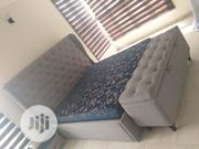 Upholstery Bed | Furniture for sale in Lagos State, Ipaja