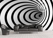5 D Wall Mural   Home Accessories for sale in Lagos State, Ajah
