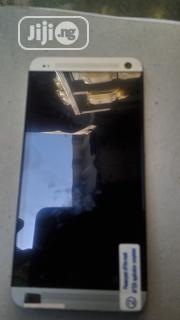 HTC One 32 GB Silver | Mobile Phones for sale in Abuja (FCT) State, Wuse