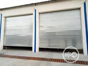 Roller Shutter Installation By Teso Tech | Computer & IT Services for sale in Kano State, Kano Municipal