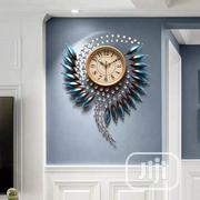 Decorative And Stylish Wall Clock | Home Accessories for sale in Abuja (FCT) State, Garki 2