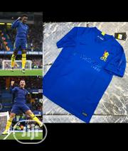 Chelsea Official Blue Jerseys | Clothing for sale in Lagos State, Surulere