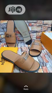 Hermes Classic Slippers | Shoes for sale in Lagos State, Lagos Island
