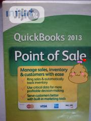 Quick Book Point Of Sale Software Installation And Training | Software for sale in Lagos State