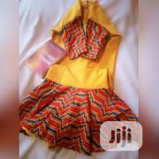 Enria Dress   Clothing for sale in Rivers State, Port-Harcourt