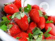 Fresh Strawberry Fruit Organic Strawberries | Meals & Drinks for sale in Lagos State, Victoria Island