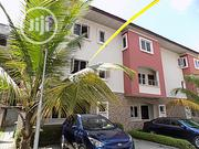 Fully Serviced 3 Bedroom Terraced Duplex, Corner Piece | Houses & Apartments For Sale for sale in Lagos State, Lekki Phase 1