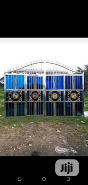 Stainless Steel Gates Made With Best Steel 404 Grade Material | Doors for sale in Lagos State, Surulere