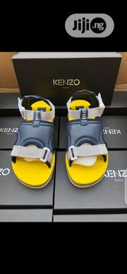 Kenzo Sandals Original | Shoes for sale in Lagos State, Surulere