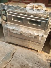 Electric Baking Oven 4trays 2decks | Industrial Ovens for sale in Lagos State, Ojo