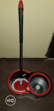 Top Quality Spin Mop Spray +Bucket | Home Accessories for sale in Lagos State, Orile