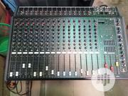 16 Channel Mixer Cmx 1642USB | Audio & Music Equipment for sale in Lagos State, Ojo