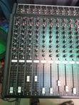 16 Channel Mixer Cmx 1642USB | Audio & Music Equipment for sale in Ojo, Lagos State, Nigeria