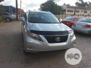 Lexus RX 2012 350 AWD Silver | Cars for sale in Lagos State, Egbe Idimu
