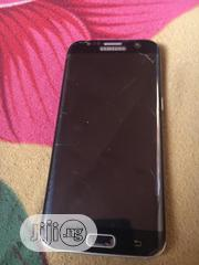 Samsung Galaxy S7 edge 32 GB Silver | Mobile Phones for sale in Abuja (FCT) State, Nyanya