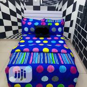 Quality Bedsheet Plus Duvet | Home Accessories for sale in Lagos State, Ifako-Ijaiye
