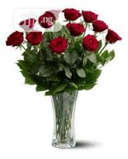 Fresh Red Rose Flowers Wholesale Fresh Rose Bunch | Feeds, Supplements & Seeds for sale in Lagos State, Victoria Island