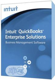 Quickbook Enterprise Accounting Software | Software for sale in Lagos State, Ikeja