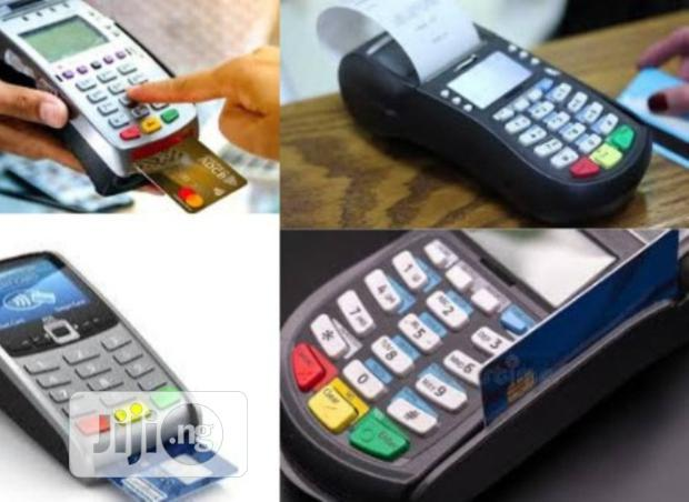 Buy Your Pos Today!! Fully Activated
