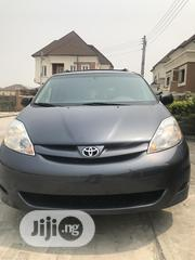 Toyota Sienna 2009 LE Gray | Cars for sale in Lagos State, Lekki Phase 2