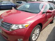Toyota Venza 2009 V6 Red | Cars for sale in Rivers State, Port-Harcourt