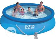Intex 28132 Easy Set Inflatable | Sports Equipment for sale in Lagos State, Amuwo-Odofin