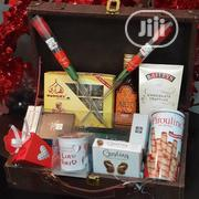 Valentine Leather Gift Box | Arts & Crafts for sale in Lagos State, Ikoyi