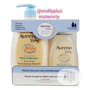 Aveeno Baby Soap | Baby & Child Care for sale in Lagos State, Ajah