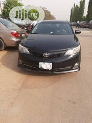 Toyota Camry 2013 Black | Cars for sale in Abuja (FCT) State, Wuye