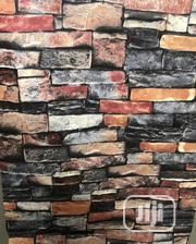 """MULTICOLORED BRICKS """" (By Liv Interiors) 