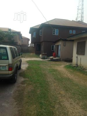 Newly Built 3bed Off Awolowo Way Ikeja To Let