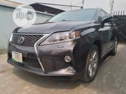 Lexus RX 2010 350 Gray | Cars for sale in Lagos State, Lekki Phase 1