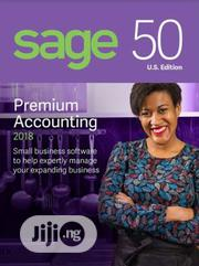 Sage 50 Premium 2018 5 User Permanent License | Software for sale in Lagos State, Ikeja