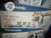 Top Quality Panasonic Meat Grinder | Kitchen Appliances for sale in Lagos State, Ojo