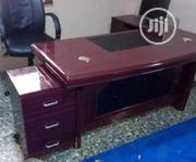 New Durable Executive Office Table | Furniture for sale in Lagos State, Lekki Phase 1