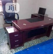 A New Super Executive Office Table | Furniture for sale in Lagos State, Ikeja