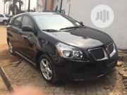 Pontiac Vibe 2009 Black | Cars for sale in Lagos State, Oshodi-Isolo