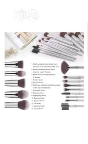 BS-MALL 13pcs Makeup Brush Set | Makeup for sale in Lagos State, Lagos Mainland