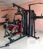 5in1 Multi Purpose Gym | Sports Equipment for sale in Abuja (FCT) State, Garki 1