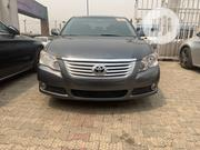 Toyota Avalon 2010 XLS Gray | Cars for sale in Lagos State, Lagos Mainland