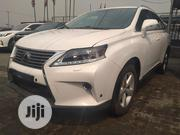 Lexus RX 2011 350 White | Cars for sale in Lagos State, Lekki Phase 1