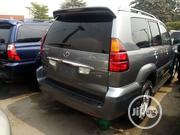 Lexus GX 470 Sport Utility 2006 Blue | Cars for sale in Lagos State, Apapa